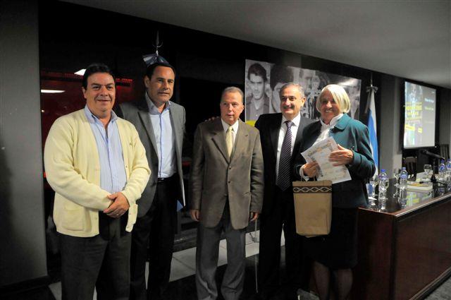 Tucumán: LUPO FUE PROFETA EN SU TIERRA