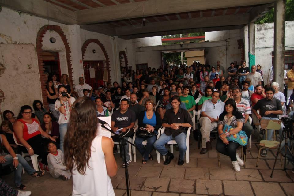ROSARIO:  MUNDO AMATEUR y el Movimiento Social del Deporte dan su apoyo y solidaridad a los dirigentes de los Clubes El Federal y El Luchador