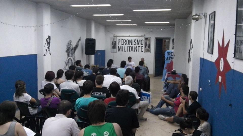 Ciudad de Buenos Aires: JORNADA DE POLÍTICA DEPORTIVA