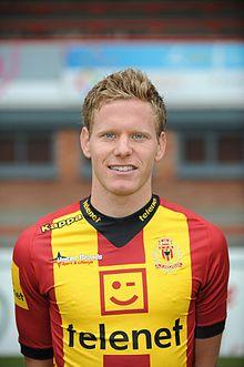 Un jugador belga se salva de la muerte gracias a su desfibrilador