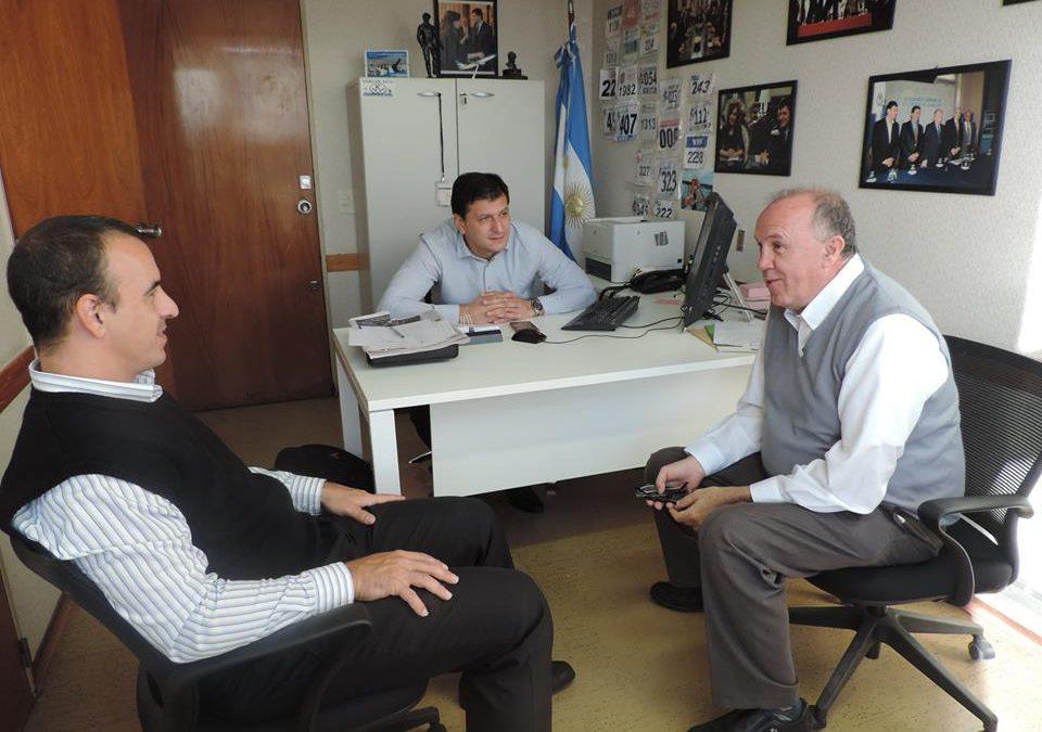 Chaco: ACTUALIZACIÓN DE LA LEY DE DEPORTE