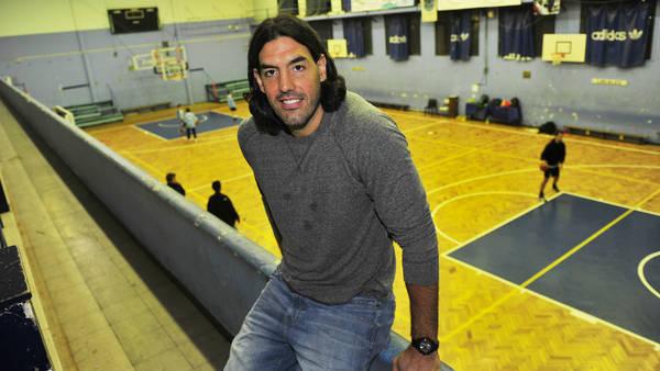 Básquetbol: Scola: «El sistema de gestión deportiva en la Argentina está obsoleto»