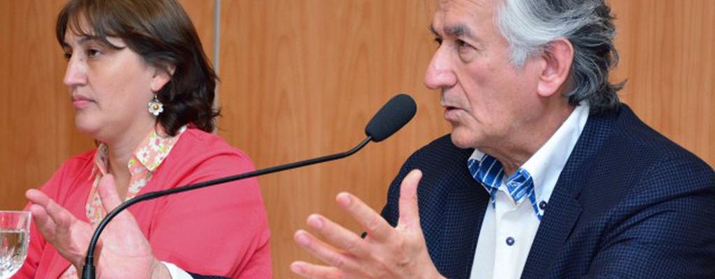 San Luis: Ejes de la Ley de Transparencia Deportiva