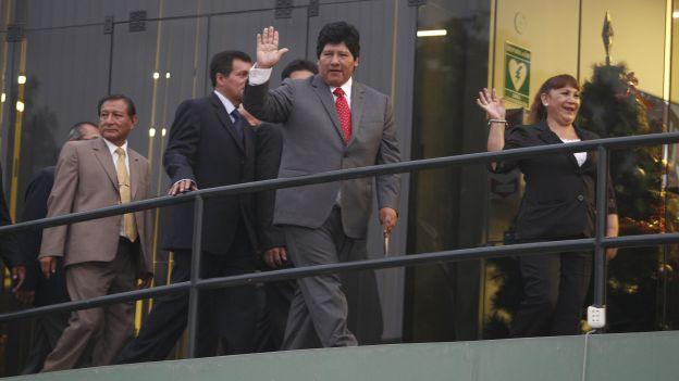 Perú: Cambios en el fútbol – Congreso aprobó modificaciones a la Ley del Deporte