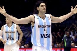 JJOO: Scola será el abanderado argentino en los Juegos Olímpicos Río 2016