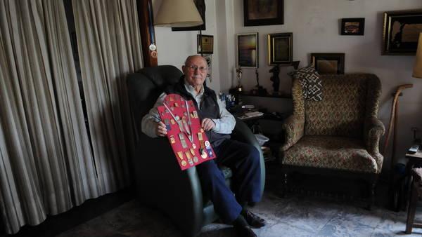 Historias de vida – Cada vez más cerca de Suiza: Jorge Canavesi: aquel gran DT del básquet