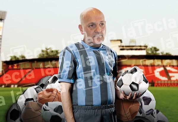 Buenos Aires: En Deportes, se les pinchó la pelota