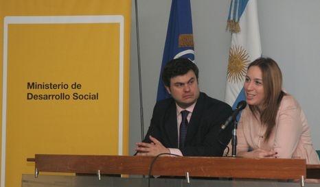 Buenos Aires: Echaron al titular de Deportes de la Provincia