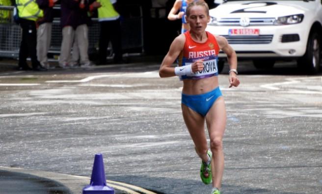 Atletismo: Doping – Afuera de las pistas