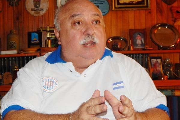 Río Negro:  Reclamo por ausencia de política pública en Deportes RN