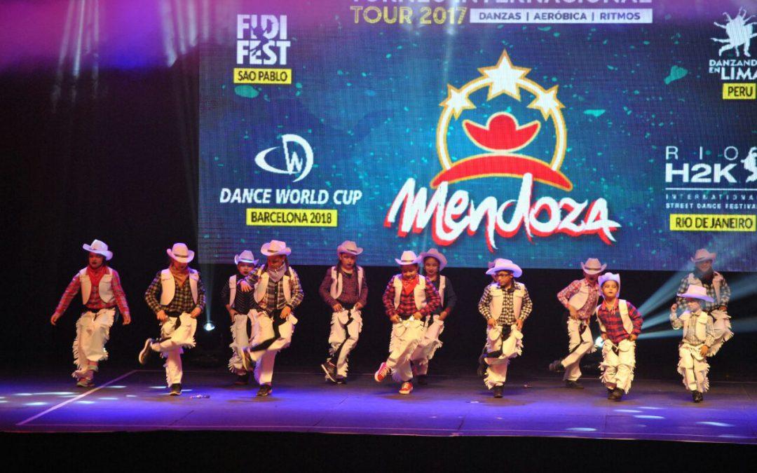 Mendoza: Clasificatorio Mendoza del Torneo Internacional Tour 2017