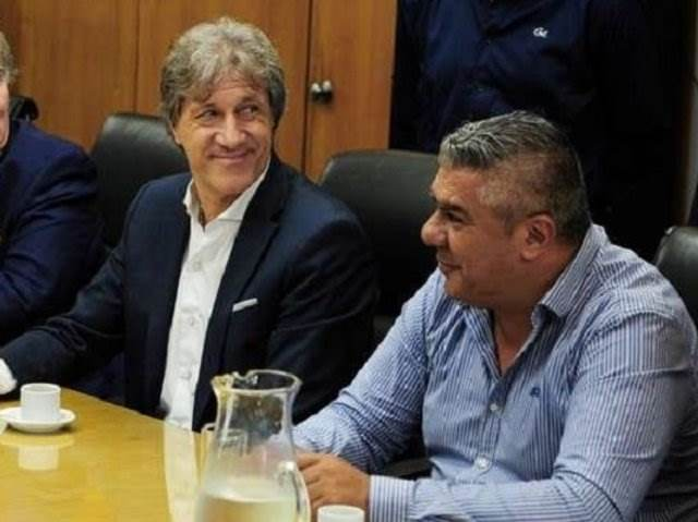 Futbolistas Agremiados       «La Justicia debe intervenir Futbolistas Argentinos Agremiados», dice Juan Carlos Guzmán, líder de la mutual «Los solidarios»