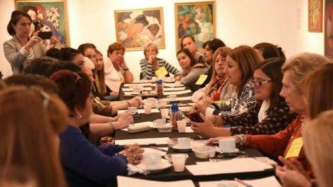 Rosario – Mujeres y clubes: de no admitirlas como socias a dirigentes de primera línea – POR HAGAR BLAU MAKAROFF