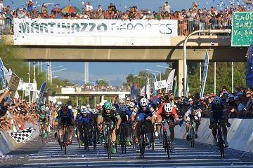Un día de furia – Conmoción en el deporte argentino: seis casos de dóping en el ciclismo