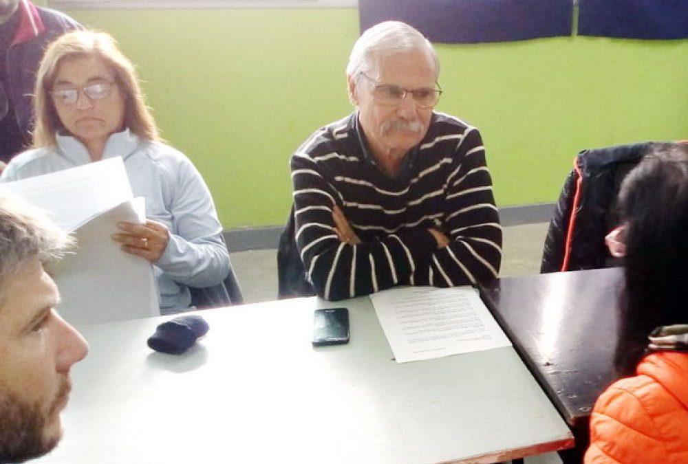 Mar del Plata: Enérgico rechazo del concejal Daniel Rodríguez al cobro para usar los Polideportivos