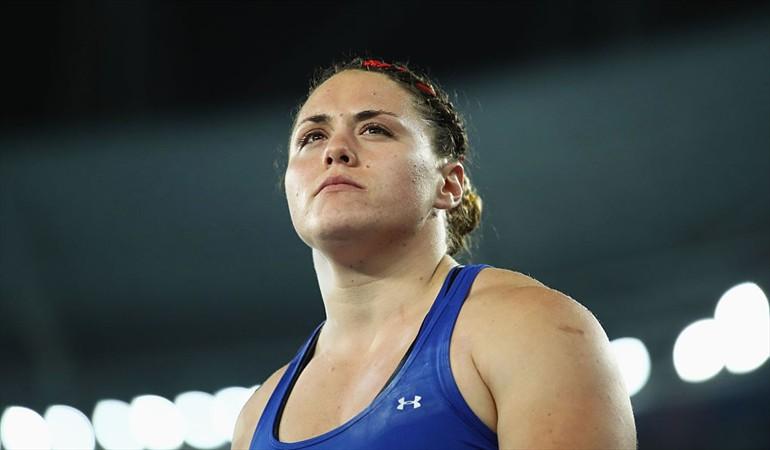 CHILE: Natalia Duco da doping positivo por hormona de crecimiento