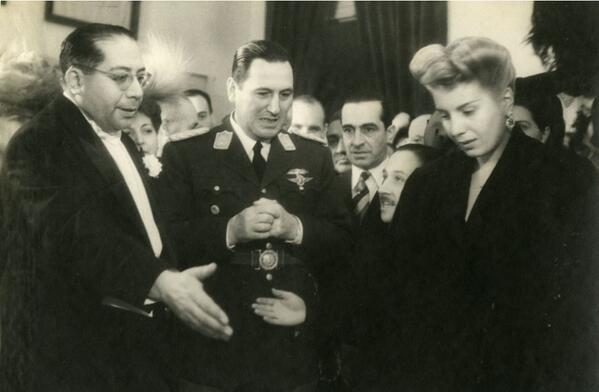 El Padre de la Medicina Social en el Decreto 32.912 (23/10/1948) dejaba su huella para siempre en el Deporte Nacional — Doctor Ramón Carrillo