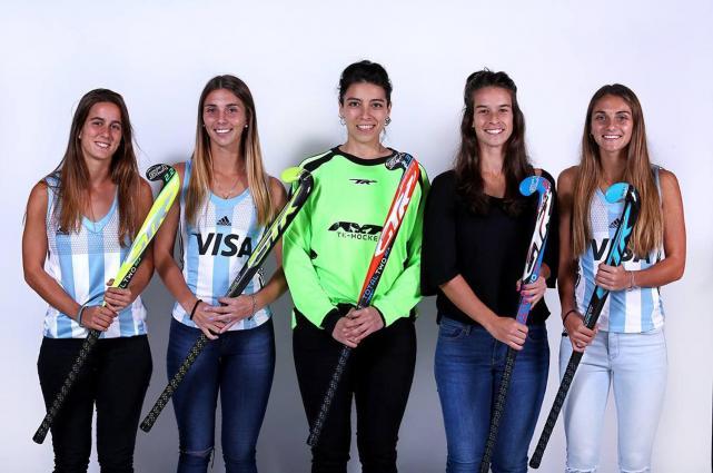 TUCUMÁN: Paulina Carrizo – Otra tucumana convocada para Las Leonas en la temporada 2019