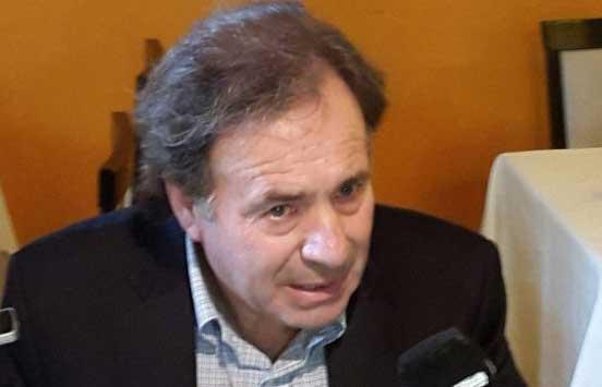 Contra privatización del deporte – Fuertes críticas de Eggimann al DNU de Macri.
