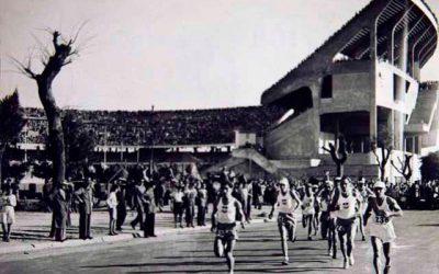 Primeros Juegos Deportivos Panamericanos en Buenos Aires (25 de Febrero al 8 de Marzo de 1951)  –  A 70 años de la epopeya más brillante del Deporte Nacional