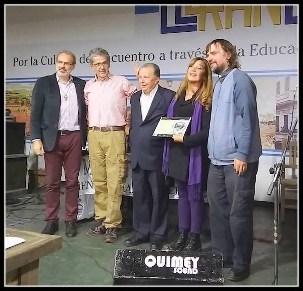 """Libro """"El Deporte en la Cultura del Encuentro"""" – Distinción en la Legislatura porteña"""