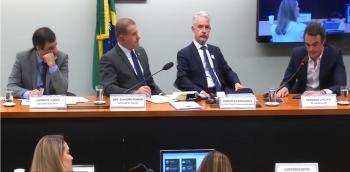 CORRUPCIÓN A FUTURO… Diputados brasileños realizaron audiencia pública por Juego Online