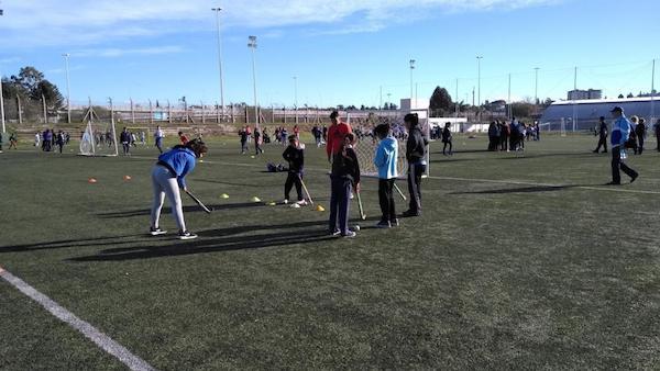 CÓRDOBA: Está en marcha la VIII Edición del Deporte Educativo