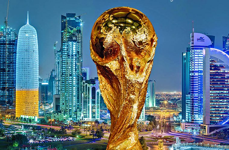 Nuevo escándalo en el fútbol mundial: el caso Platini podría involucrar a Infantino, ¿peligra Qatar 2022?