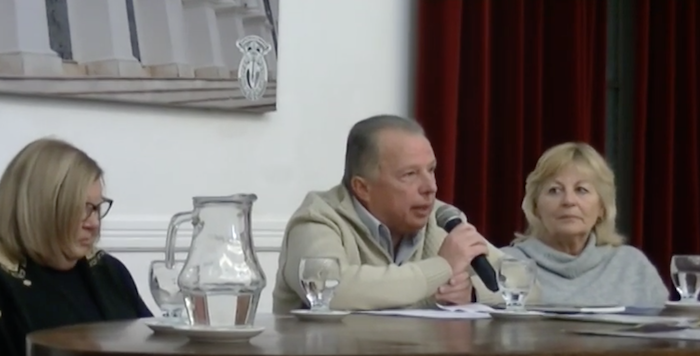 """ESPERANZA: Presentación del libro El Deporte en la Cultura del Encuentro """"Deporte y Fe"""""""
