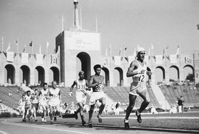 7 de Agosto de 1932: Juan Carlos Zabala – El atleta del Siglo gana la Maratón Olímpica
