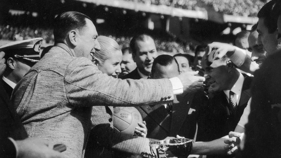 Se lanzó el libro «Peronismo y deporte II», de Osvaldo Alberto Jara — Cuando los deportistas peronistas fueron perseguidos