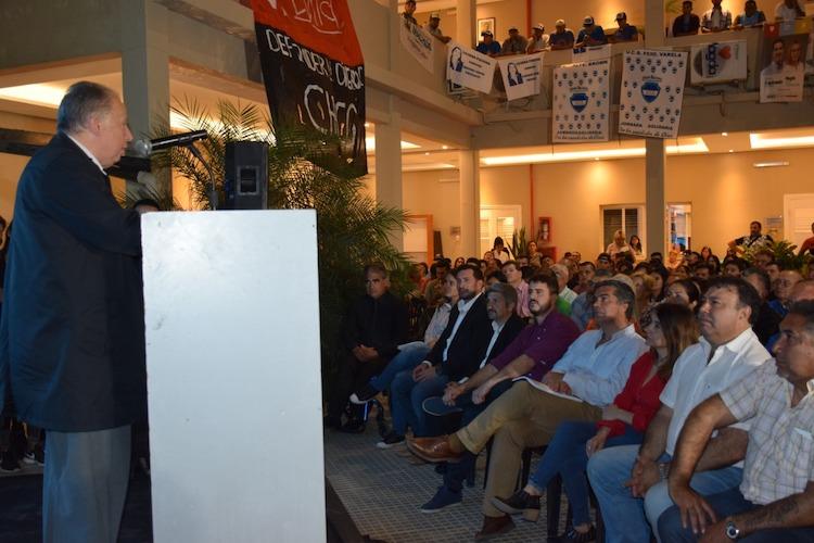 CHACO: Encuentro Regional del Deporte
