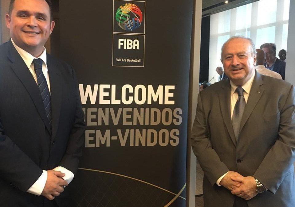 TUCUMÁN El tribunal legal más importante del mundo básquetbol sumó a Rubén Urueña