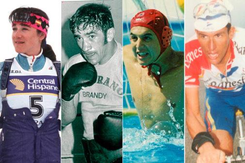 HISTORIAS – El abismo de los deportistas retirados: «Pierdes tu lugar en el mundo y aparecen todos los fantasmas»