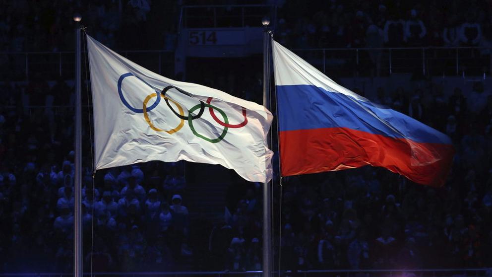 ¿Y los Valores del Olimpismo? – OTRO ESCÁNDALO OLÍMPICO: La AMA expulsa a Rusia de los Juegos Olímpicos y del Mundial por dopaje