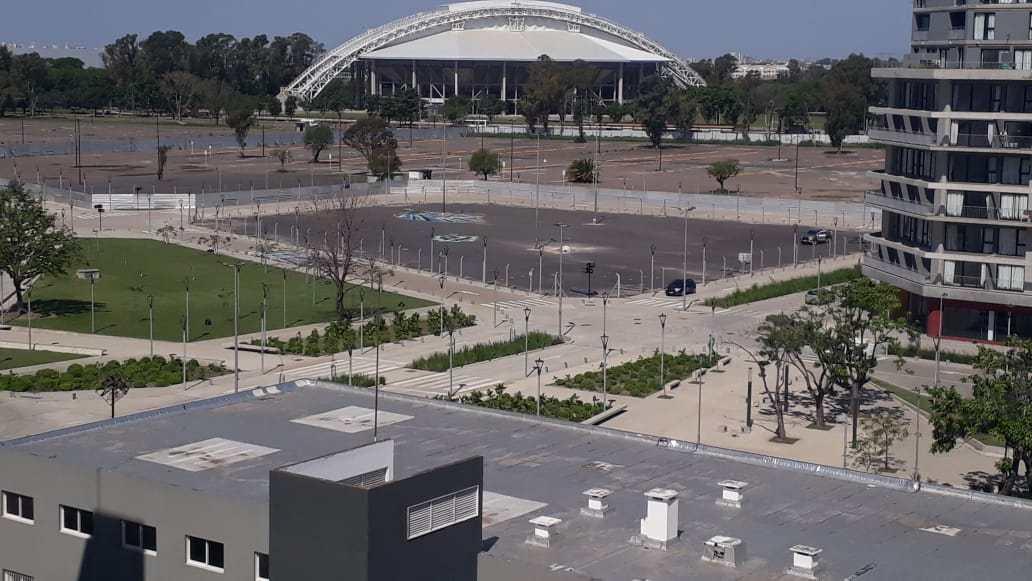 ¿PESADILLA OLÍMPICA? Quienes son los responsables — Quejas de los vecinos del Barrio Olímpico de Villa Soldati