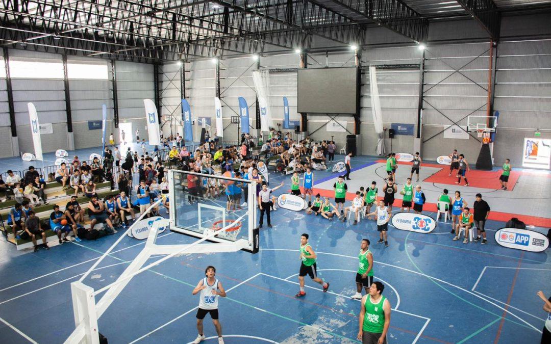 Básquetbol: Construir con 3×3 — Por Emilio Gutiérrez *