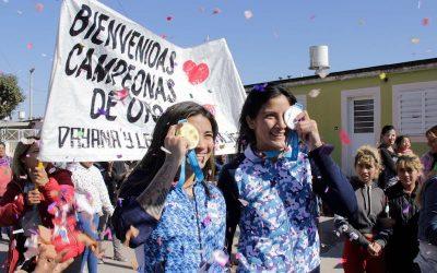 Tokio 2020 – Doping doble: las boxeadoras Leonela y Dayana Sánchez pusieron en riesgo su participación en los Juegos Olímpicos Tokio 2020