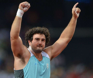 TOKIO 2020 – Germán Lauro: «El deporte es una herramienta de cambio social» — Será jefe de equipo de atletismo en los próximos Juegos Olímpicos