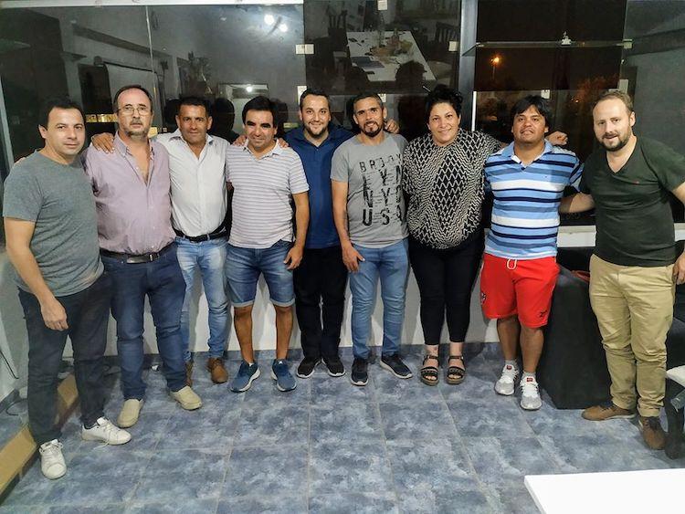 CÓRDOBA: Nos encontramos en el deporte y construimos comunidad