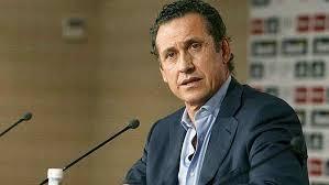 Valdano, el virus que «le dijo la verdad al fútbol», el COI como orquesta del Titanic»