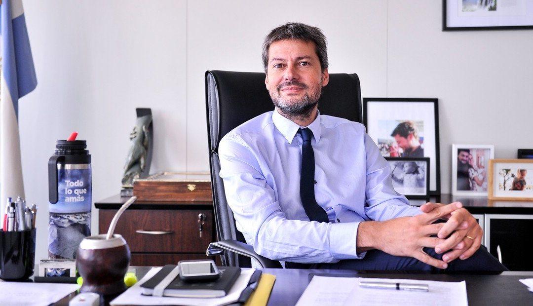 SIGUIENDO EL EJEMPLO DE LA CAD, EL COA LE PIDE AYUDA AL MINISTRO LAMMENS