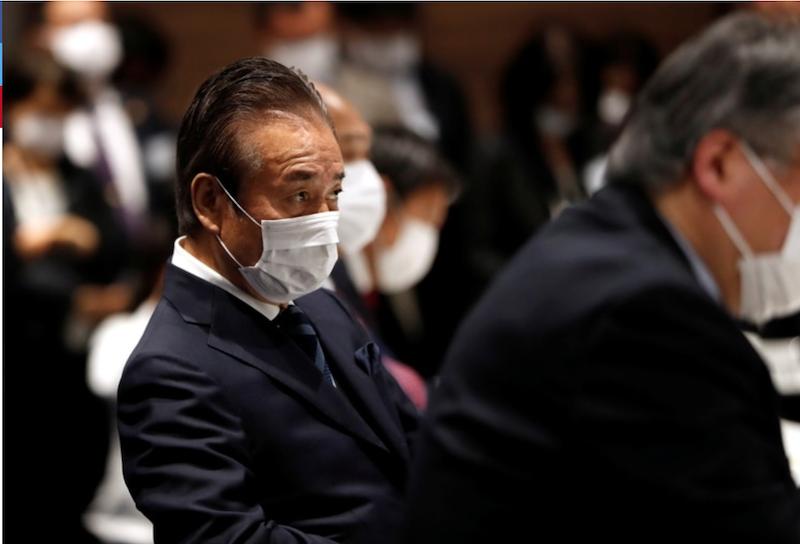 Sospechas de corrupción en los Juegos Olímpicos de Tokio 2020: acusan de soborno a un miembro del Comité Organizador