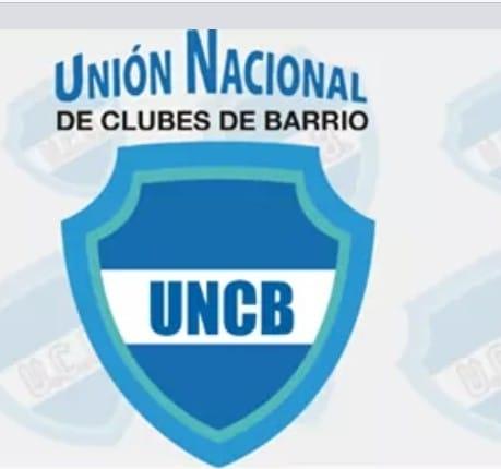 COMUNICADO DE LA UNIÓN NACIONAL DE CLUBES DE BARRIO