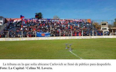 Asesinaron al «Trinche» Tomás Carlovich, «crack» rosarino que pocos vieron jugar — Por: José Luis Ponsico (*)