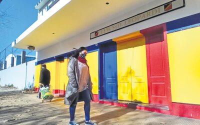 Los clubes de barrio buscan ser regulados por el INAES