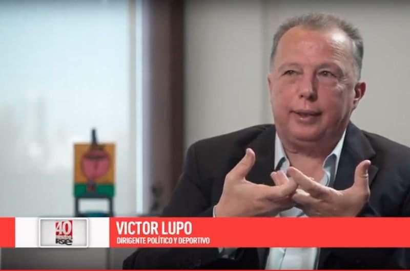 """Víctor Lupo: """"Werthein no tiene condiciones éticas para presidir el COA"""" — Por Carlos Aira"""