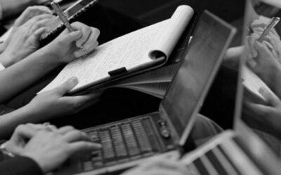 La grandeza que precisa el periodismo — Por Alejandro Delgado Morales