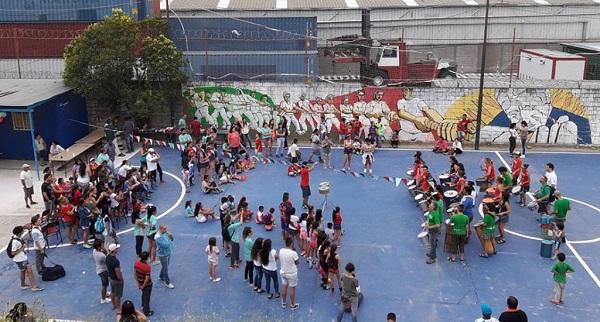 La Iglesia y el Deporte: Entrevista al Padre Pepe Di Paola, Cáritas impulsa el deporte como escuela de vida