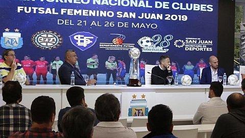 En El Futsal de San Juan, No Estarían Cerrando Bien Las Cuentas «Marche Urgente Una Calculadora»